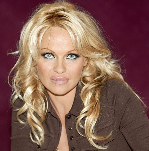 from Kristopher pam anderson getting fuck