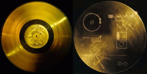 Bulgaria: Voyager 1, Bulgarian Song Set to Reach Interstellar Space