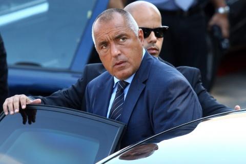 Bulgaria: Bulgarian PM Likens Burgas Bus Bombing to 9/11 Attacks