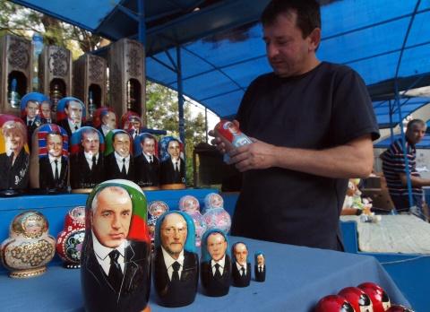 Bulgaria: Bulgaria's Ex Tsar Rises in Defense of Belene NPP Project
