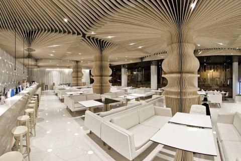 Varna venue declared best bar in world for Best bar designs in the world