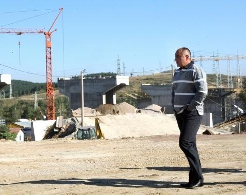 PM Borisov Vows to 'Revamp' Northern Bulgaria: PM Borisov Vows to 'Revamp' Northern Bulgaria