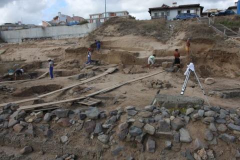 Antique 'Pan' Found near Bulgaria's Sozopol: Antique 'Pan' Found near Bulgaria's Sozopol