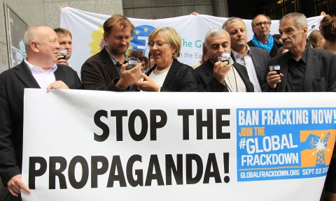 Bulgaria: EP Committee Calls for Stringent Regulation of Fracking