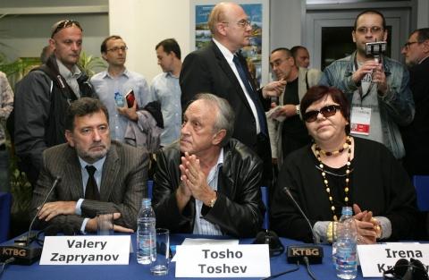 Bulgaria: Kroes: Bulgarian Media Not Sure What Media Freedom Is