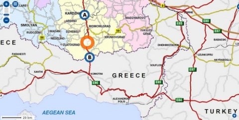 Bulgaria: Bulgarian Govt: Greece Delays Launch of Makaza Border Pass
