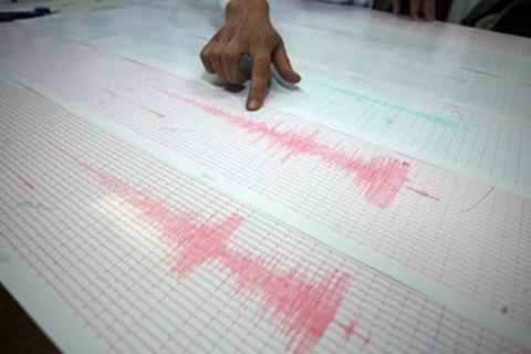 Light Earthquake Registered on Bulgarian Black Sea Coast: Light Earthquake Registered on Bulgarian Black Sea Coast