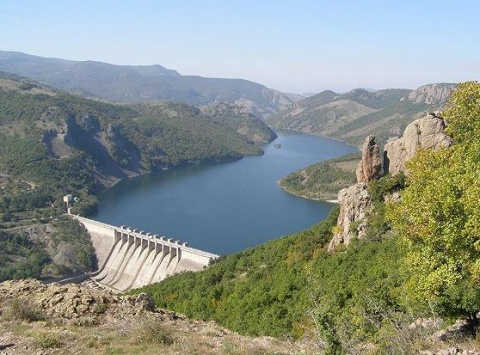 Bulgaria: Bulgaria to Start Building Major Southern Dam in 2013