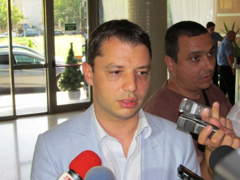 Bulgaria: Bulgarian Energy Minister: Too Early to Talk about Belene NPP Restart