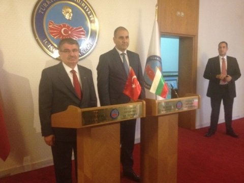 Bulgaria: Bulgaria, Turkey to Launch Joint Border Patrols, Contact Center