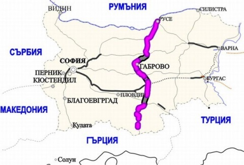 Bulgaria: Bulgaria to Start Slowly Major Mountain Tunnel Construction