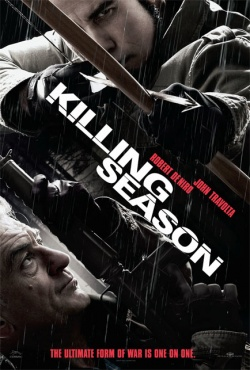 Bulgaria: Travolta, De Niro Confirmed for 'Killing Season' Shots in Bulgaria