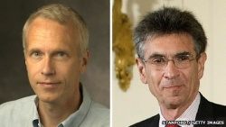 Bulgaria: Cell Receptor Work Awarded Nobel Prize for Chemistry