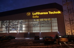 Bulgaria: New Lufthansa Technik Facility Opens in Sofia