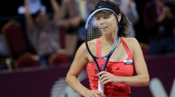 Bulgaria: Pironkova Victorious at Start of WTA Tournament of Champions