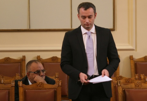 Bulgaria: Bulgarian Govt Reacts Strongly to Macedonia's Hate Speech