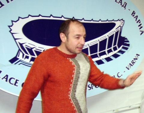EP Awards Bulgarian Costa Concordia Hero: EP Awards Bulgarian Costa Concordia Hero