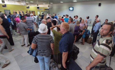 Bulgaria: Bulgarian Hotels to Be Included in Russian Blacklist
