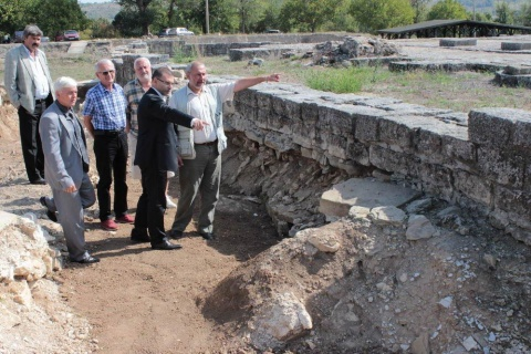 Bulgaria: Bulgarian Govt Promises Funding for 4 Key Archaeological Reserves
