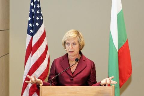 Bulgaria: New US Ambassador Praises Long-Term Partnership with Bulgaria