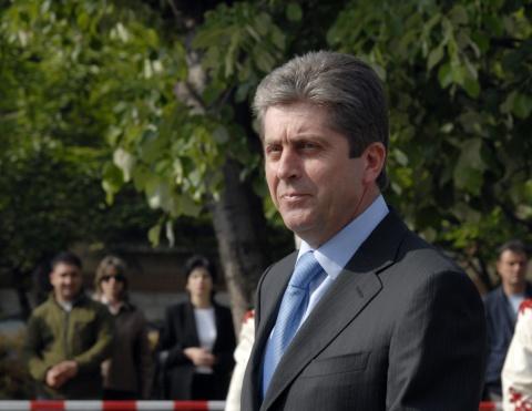 Ex Bulgarian President Hails Rival Stanishev's PES Win: Ex Bulgarian President Hails Rival Stanishev's PES Win