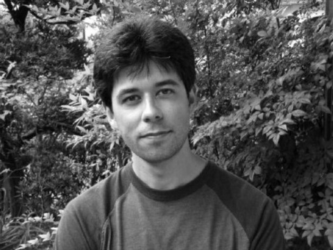 Bulgaria: Bulgarian Writer Nets BBC Short Story Award