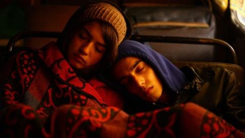 Bulgaria: Bulgaria's Indie Road Movie 'Ave' Hits Modern Art Museum, NY