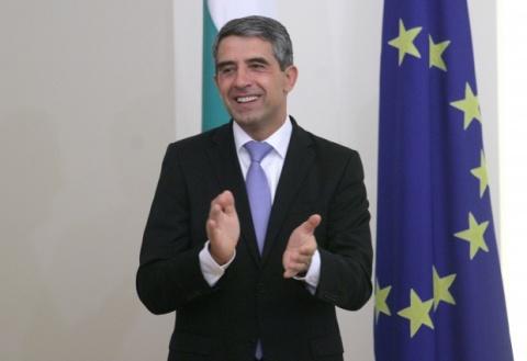 Bulgaria: Bulgarian President Jubilant over N-Plant Referendum