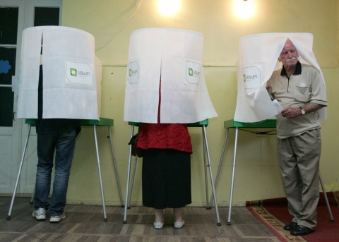 Bulgaria: Bulgaria 'Committed' to Georgia's Democracy in Election Aftermath