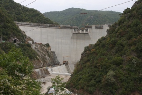 Bulgaria: Bulgaria Forced to Pour BGN 3.5 M into Infamous Hydro Power Plant