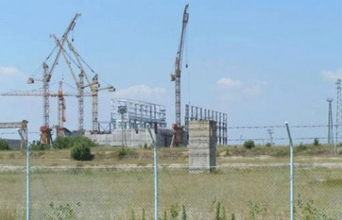 Bulgarian Right Wing Challenges Belene NPP Referendum: Bulgarian Right Wing Challenges Belene NPP Referendum