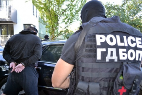 Bulgaria: Bulgarian Anti-Mafia Unit Busts Senior Civil Servants