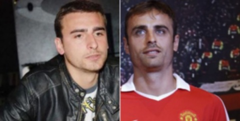 Bulgaria: Berbatov's Brother Released on BGN 5000 Bail after Cocaine Arrest