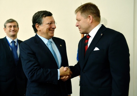 Bulgaria: Barroso: 'Friends of Cohesion' Should Become 'Friends of Better Spending'