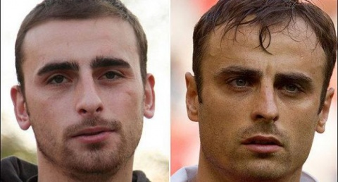 Busted Brother of Bulgarian Football Star Berbatov Vanishes: Busted Brother of Bulgarian Football Star Berbatov Vanishes