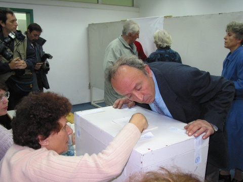 Bulgaria Holds Partial Local Mayoral Elections: Bulgaria Holds Partial Local Mayoral Elections
