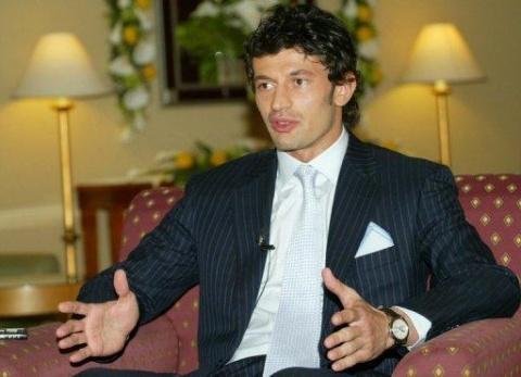 Bulgaria: Ex-Football Star to Become Georgia's Deputy PM