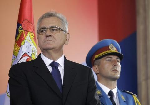 Bulgaria: Nikolic Reaffirms Serbia's Denial of Srebrenica Genocide