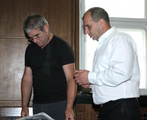 Bulgaria: Defendants Aquitted in Bulgaria's Mystery Lawyer Murder