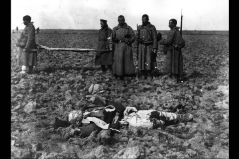 Bulgaria: Is the First Balkan War Really Over?
