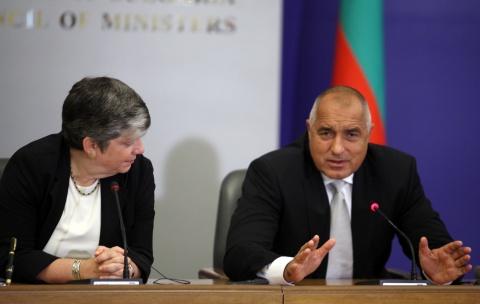 Bulgaria: Democracy, Media Freedom in Bulgaria Flourishing - PM