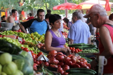 Bulgaria: Annual Inflation in Bulgaria at 4.9% in September