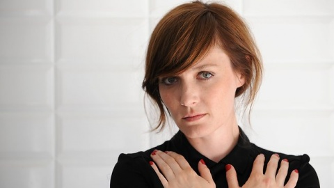 Bulgaria: Strings to Sarah Blasko's Bow