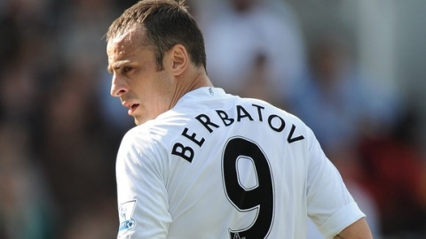Bulgaria: Berbatov Reveals He's Writing Memoirs