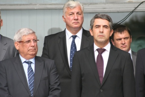 Bulgaria: Bulgarian Govt Moves to Formalize Fighter Jet Purchase