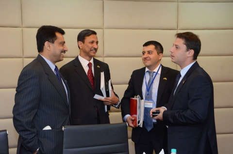 Bulgaria: Bulgarian Machinery Manufacturers Gear Up for Indian Industrial Expo