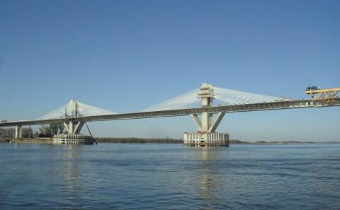 Bulgaria: Bulgaria, Romania PMs To Premiere Danube Bridge 2