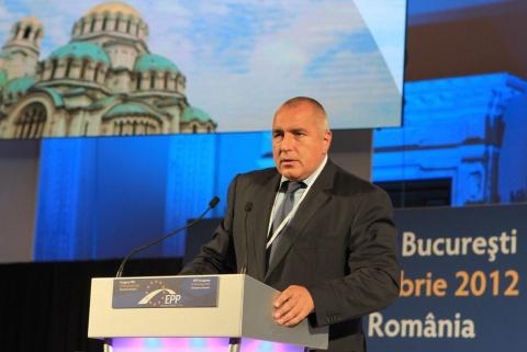 Bulgaria: PM: Bulgaria Meets Schengen Criteria, That's That!