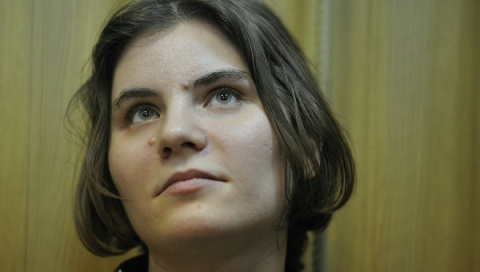 Bulgaria: Pussy Riot Member Appeals to European Court of Human Rights