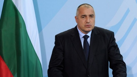 Bulgarian PM Blasts Opposition over NPP Referendum: Bulgarian PM Blasts Opposition over NPP Referendum